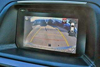 2015 Mazda CX-5 KE1022 Grand Touring SKYACTIV-Drive AWD Silver 6 Speed Sports Automatic Wagon.
