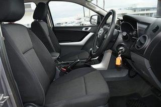 2015 Mazda BT-50 UP0YF1 XTR Grey 6 Speed Sports Automatic Utility