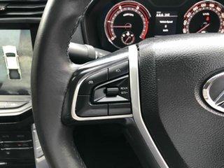 2019 LDV T60 SK8C Trailrider White 6 Speed Sports Automatic Utility