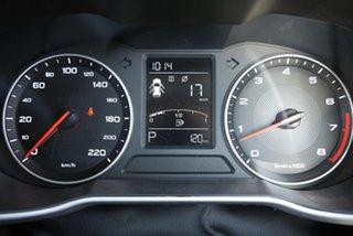 2021 MG ZS Silver Wagon