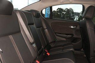 2017 Holden Commodore VF II MY17 SS V Redline Spitfire Green 6 Speed Sports Automatic Sedan