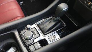 2021 Mazda 6 GL1033 GT SP SKYACTIV-Drive Machine Grey 6 Speed Sports Automatic Sedan