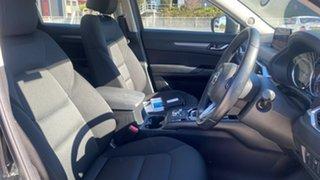 2018 Mazda CX-5 KF2W7A Maxx SKYACTIV-Drive FWD Sport Black 6 Speed Sports Automatic Wagon