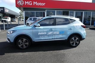 2020 MG ZS EV AZS1 MY21 Essence 1 Speed Reduction Gear Wagon.