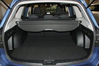 2020 Subaru Forester S5 MY21 2.5i-L CVT AWD Horizon Blue 7 Speed Constant Variable Wagon