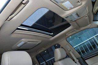2010 Toyota Landcruiser UZJ200R MY10 Sahara White 5 Speed Sports Automatic Wagon