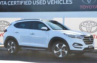 2016 Hyundai Tucson TLE Highlander (AWD) 7 Speed Auto Dual Clutch Wagon.