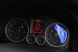 2008 Volkswagen Golf V MY08 GTi Silver 6 Speed Manual Hatchback