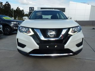 2019 Nissan X-Trail T32 Series II ST X-tronic 2WD Pearl White 7 Speed Constant Variable Wagon.