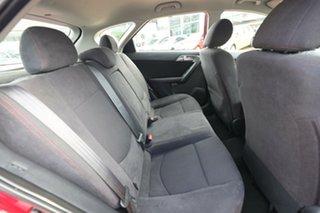 2013 Kia Cerato TD MY13 SLi Red 6 Speed Automatic Hatchback