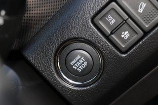 2021 Suzuki Vitara LY Series II Turbo 4WD Galactic Grey & Cosmic Black 6 Speed Sports Automatic