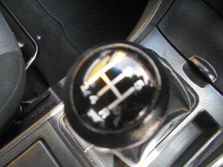 2009 Mazda 3 BK10F2 MY08 Neo Sport Black 5 Speed Manual Sedan
