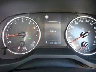 2019 Toyota RAV4 Mxaa52R GXL 2WD Crystal Pearl 10 Speed Constant Variable Wagon