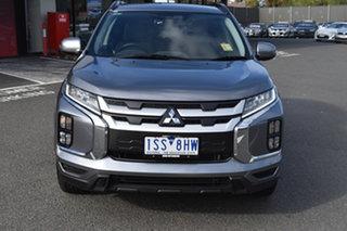 2020 Mitsubishi ASX XD MY20 LS 2WD Titanium 1 Speed Constant Variable Wagon.