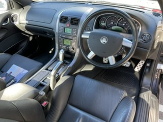 2003 Holden Monaro V2 Series II CV8 Purple Haze 4 Speed Automatic Coupe.
