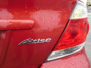 2005 Toyota Camry ACV36R Altise Red 4 Speed Automatic Sedan