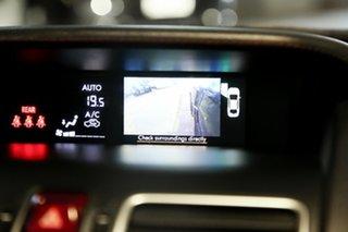 2017 Subaru WRX V1 MY17 Premium AWD Black 6 Speed Manual Sedan