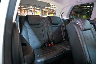 2015 Mercedes-Benz GL-Class X166 GL350 BlueTEC 7G-Tronic + White 7 Speed Sports Automatic Wagon