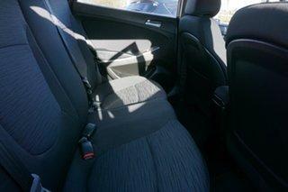 2016 Hyundai Accent RB3 MY16 SR Black 6 Speed Sports Automatic Hatchback