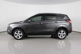 2019 Ford Escape ZG MY19.25 Trend (AWD) Magnetic 6 Speed Automatic SUV