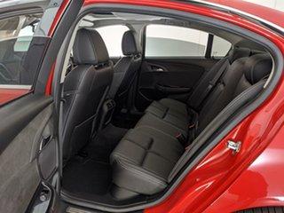 2015 Holden Commodore VF II MY16 SS V Redline Red 6 Speed Sports Automatic Sedan