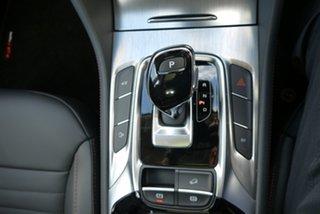 2021 MG HS PHEV Wagon