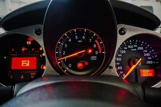 2018 Nissan 370Z Z34 MY18 Grey 7 Speed Sports Automatic Coupe