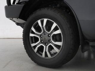 2016 Ford Ranger PX MkII Wildtrak 3.2 (4x4) Black 6 Speed Manual Dual Cab Pick-up