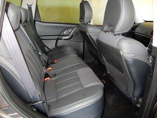 2019 Mahindra XUV500 W10 (FWD) Brown 6 Speed Automatic Wagon