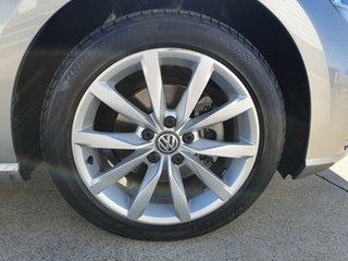 2017 Volkswagen Golf 7.5 MY18 110TSI DSG Comfortline Tungsten Silver 7 Speed.