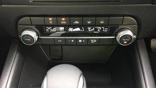 2021 Mazda CX-5 KF2W7A Maxx SKYACTIV-Drive FWD Sport Soul Red 6 Speed Sports Automatic Wagon