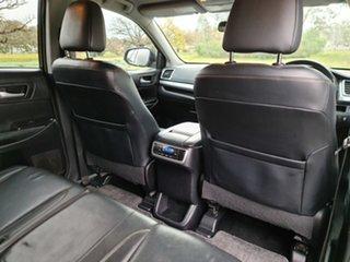 2015 Toyota Kluger GSU50R GXL 2WD Grey 6 Speed Sports Automatic Wagon