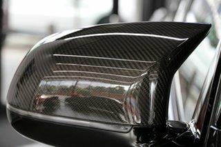 2018 BMW X5 M F85 Steptronic Black 8 Speed Sports Automatic Wagon