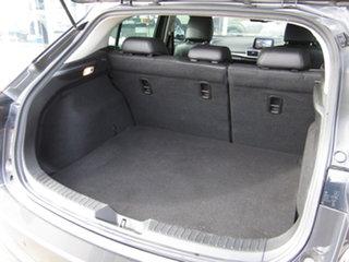 2017 Mazda 3 BN5478 Touring SKYACTIV-Drive Grey 6 Speed Sports Automatic Hatchback