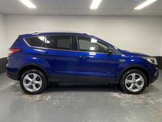 2017 Ford Escape ZG Trend Deep Impact Blue 6 Speed Sports Automatic SUV