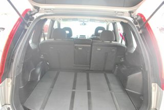 2011 Nissan X-Trail T31 MY11 ST (FWD) Silver Continuous Variable Wagon