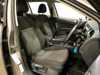 2015 Volkswagen Golf VII MY15 90TSI DSG Grey 7 Speed Sports Automatic Dual Clutch Hatchback