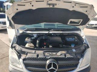 2013 Mercedes-Benz Sprinter 313CDI White Sports Automatic Van