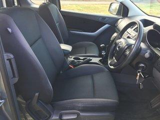 2017 Mazda BT-50 UR XT Hi-Rider Blue Manual