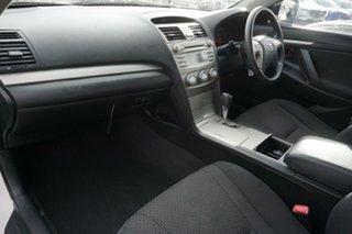 2008 Toyota Aurion GSV40R AT-X White 6 Speed Sports Automatic Sedan