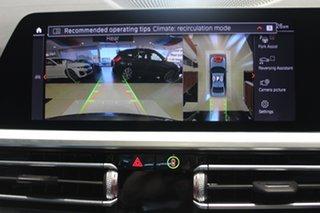 2020 BMW 3 Series G20 M340i Steptronic xDrive Mineral Grey 8 Speed Sports Automatic Sedan
