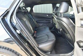 2015 Kia Optima JF MY16 GT Black 6 Speed Sports Automatic Sedan