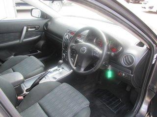 2006 Mazda 6 GG1032 Classic Grey 5 Speed Sports Automatic Hatchback