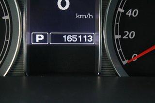 2012 Ford Territory SZ TS (RWD) Black 6 Speed Automatic Wagon