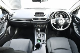 2015 Mazda 3 BM5278 Neo SKYACTIV-Drive Grey 6 Speed Sports Automatic Sedan.
