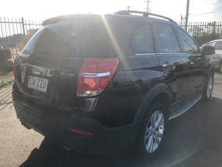 2014 Holden Captiva CG MY14 7 LT (AWD) Maroon 6 Speed Automatic Wagon.