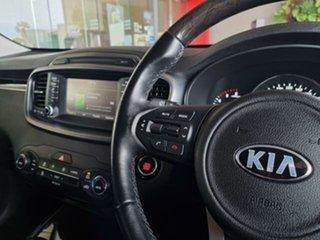 2016 Kia Sorento UM MY16 SLi AWD Red 6 Speed Sports Automatic Wagon