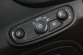 2017 Holden Trax TJ MY17 LTZ Silver 6 Speed Automatic Wagon
