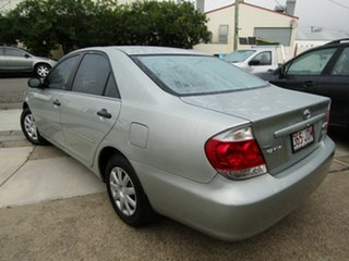 2004 Toyota Camry ACV36R Altise Green 4 Speed Automatic Sedan.