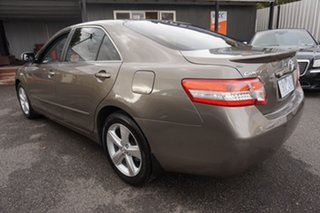 2010 Toyota Camry ACV40R MY10 Touring Liquid Metal 5 Speed Automatic Sedan.